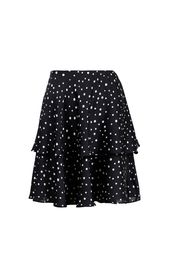 Aiden Dot Skirt