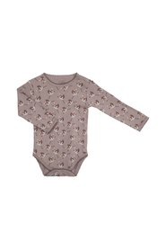 Petit by Sofie Schnoor - Body LS, Trane - Light Purple
