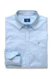 STRETCH OXFORD SOLID shirt