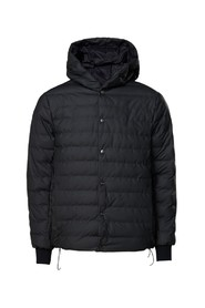 Trekker hooded jacket