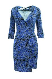 Wrap Dress -Pre Owned Condition Very Good