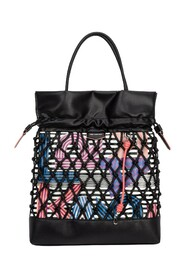 shopping bag K/knots