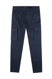 Muti -cargo trousers
