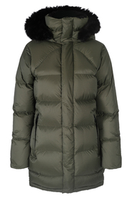 Polaris Down Coat