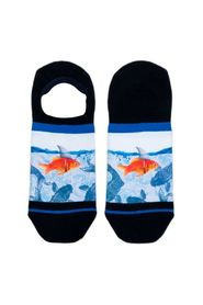 SOCKS 62012 FOOTIES GOLDFISH