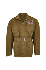 International Steve McQueen Jacket