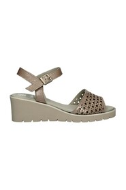 24607 Sandalswith wedge