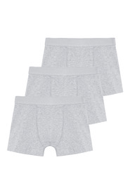 Boxer Brief Underwear 3-pack