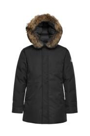 Annecy Fur Coat