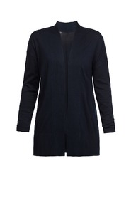 Mingel 111644 Anne Cardigan Dark Blue