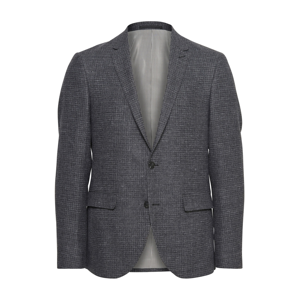 Matinique blazer, George Lille Rustik Check