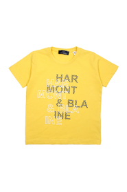 Harmont & Blaine T-shirts and Polos