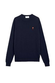 Crewneck Sweater AMI