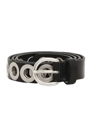 DIESEL X06043 P0752 B-SPARK+ BELT Women BLACK
