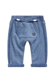 Marc O'Polo Junior - Baby Sweatpants, Boy - Blue Indigo Melange