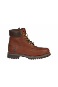 Timberland Boot Leather