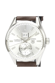 Carrera Automatic Stainless Steel Sports Watch WAR5011