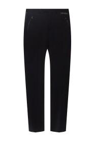 Plecionka-przednie spodnie