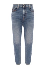 D-Istort distressed jeans