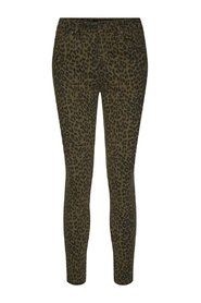 Alexa Ankle Funky Trousers