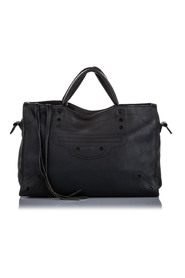 Motocross Blackout City Satchel