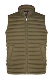 Packable Down Vest Man Vest