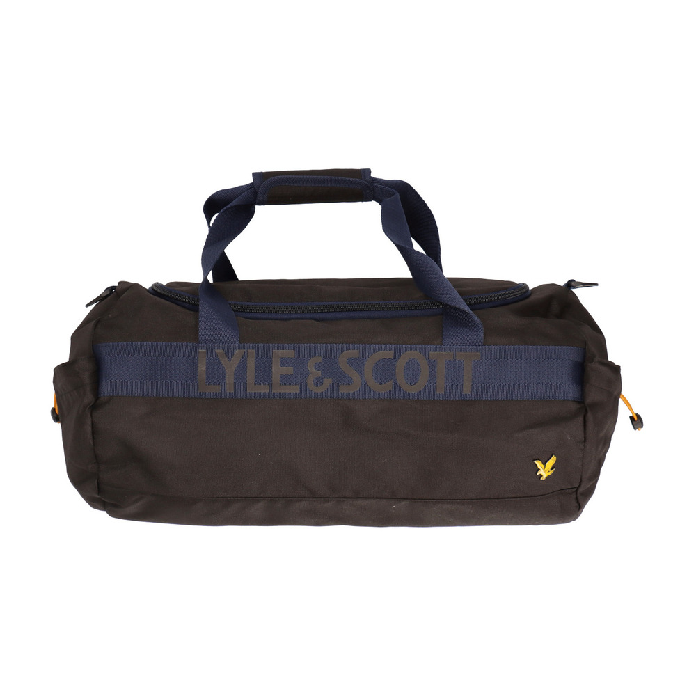 Recycled Ripstop Duffle Bag