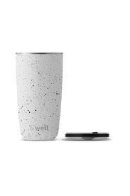 Speckled Moon Tumbler with lid 530 ml