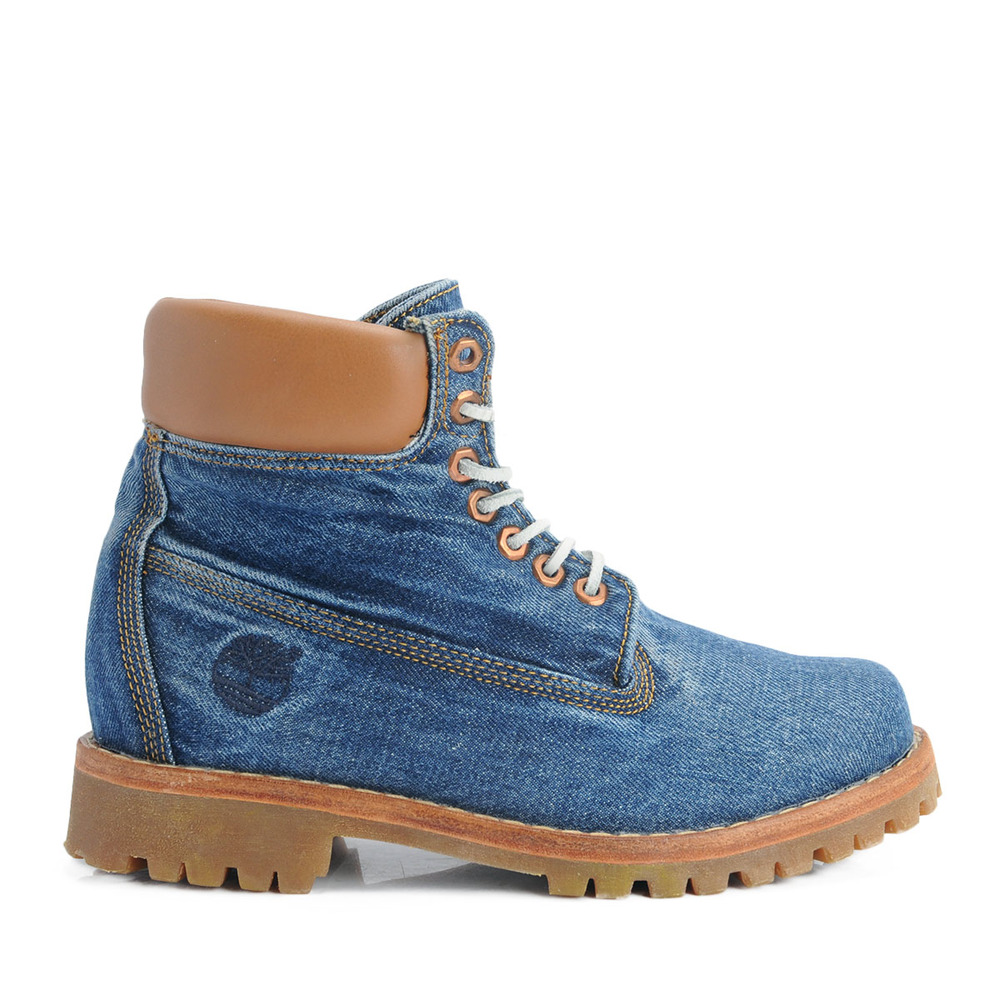 Timberland Buty 6 Denim Boot