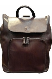 SERGIO LEATHER BACKPACK