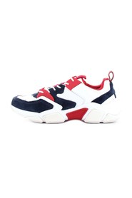 TOMMY HILFIGER FM02384 Trainers Men WHITE