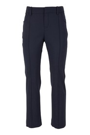 Capri trousers