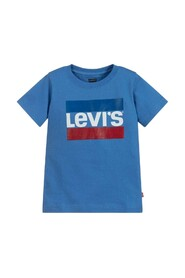Kids HERO SS T-skjorte