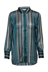 Frgastripe tunic