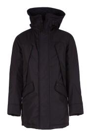 Heren Jacket QM293 BLACK/1
