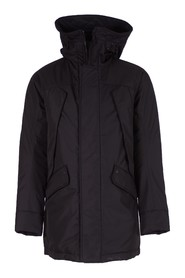 Men's Jacket QM293 BLACK / 1