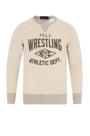 POLO sweter