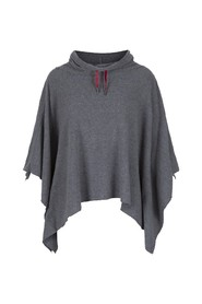 4030 wooly Poncho