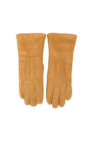 Deer Leather Gloves