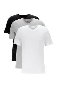 V-hals undertrøjer tre pack 3P T-shirt 50.325.389