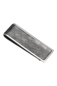 Microguccissima Money Clip