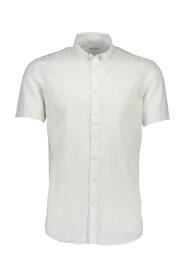 Linen Skjorte