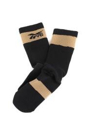 SOCKS VB FOLDED socks