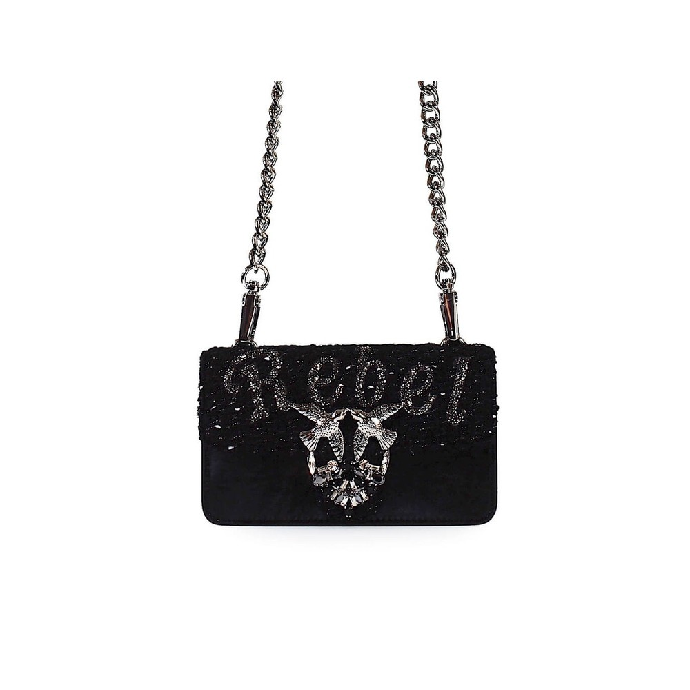 REBEL HEART MINI LOVE BAG