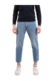 Jeans Eden cropped mid soho