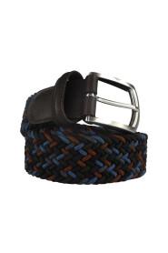 Calf Textile Belter