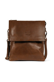 Anouk messenger leather bag