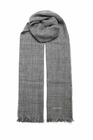 2TF1372BLE SCARF