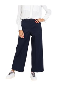 Soft elegant pants