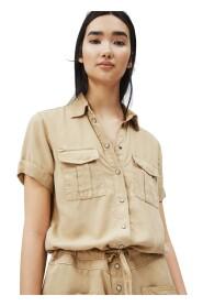 Camisa Mono Safari Tory
